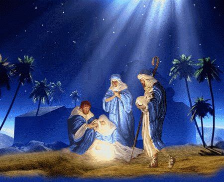 Sretan Božić i Nova Godina!