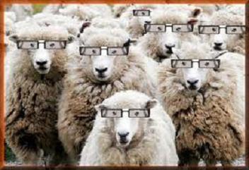 Ne budite ovce! - (((((-%