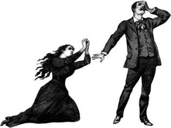 Strah Od Uskraćivanja Ljubavi (2. dio) – Ozdraviti Od Iluzije Nadmoći I Odvojenosti