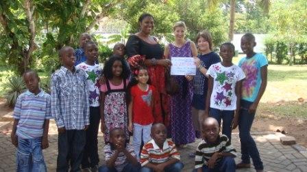Akcija  - Zaželi želju - za djecu iz Mitindo kuće je uspjela!!!