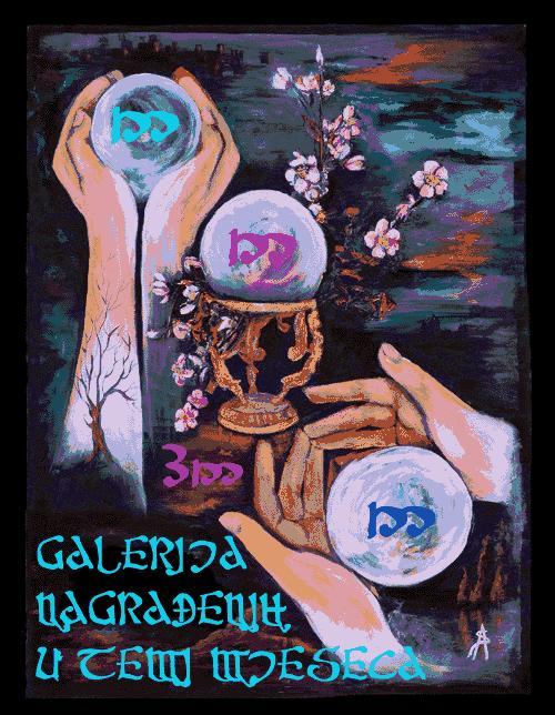 Galerija nagrađenih u TEMI MJESECA 2011.g....