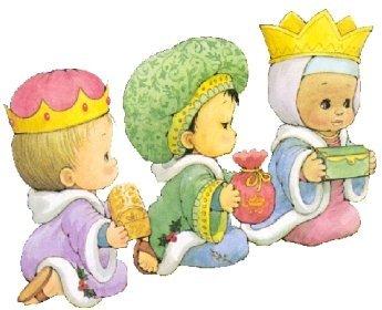 Tri kralja znanja = tri mudraca = tri znalca = tri MAGa :)