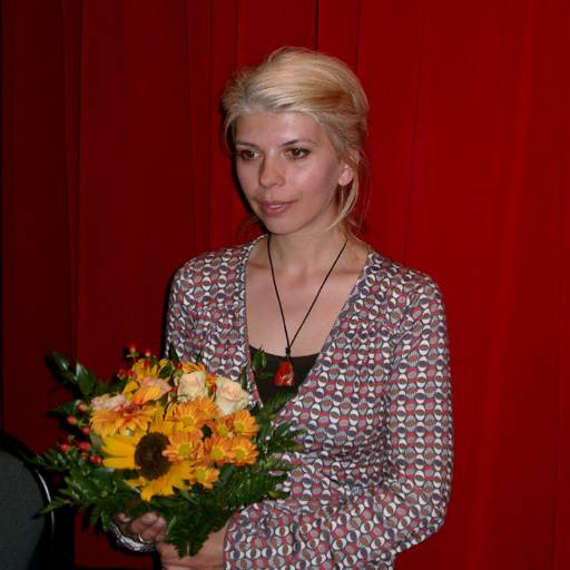 Autorica Marica Bodrožić dobila u Liechtensteinu