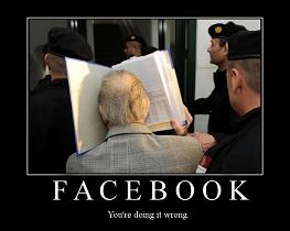 Istina o Facebooku