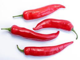 Ljuta paprika - život spašava