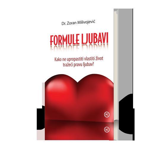 Formule ljubavi, Mozaik knjiga, sponzor rubrike: Tema mjeseca