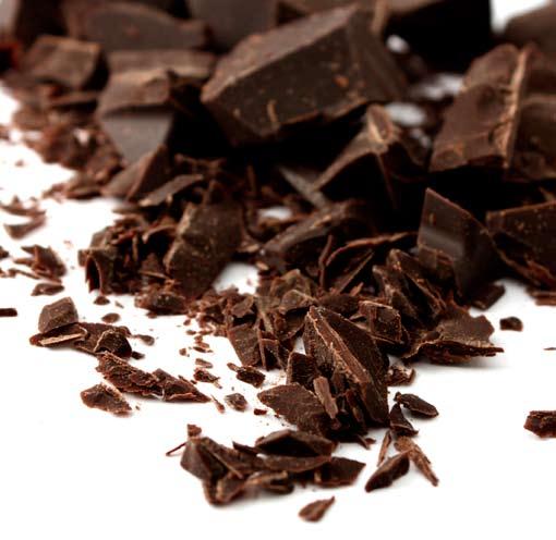 Kolačići s komadićima čokolade i badema - Melita Nižetić