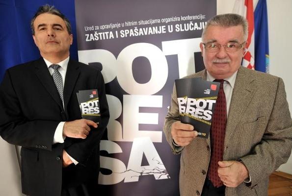 Seizmolog Vlado Kuk:Zagrebu se predviđa razoran potres! Samoproročanstvo iz 2011.g.