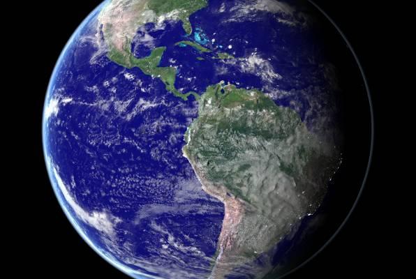 Svijet kakav znamo 'nestat' će do 2050. godine