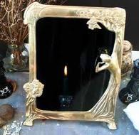 Ogledalo od obsidijana