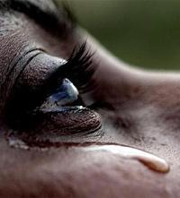 Nisi vidio moje suze