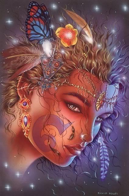 Lice i obličje, vrijeme rasta i sazrijevanja...