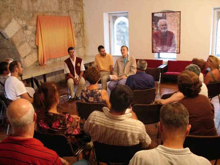 HIPERBOREJA - predavanje u Zagrebu