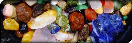 Zaboravljene legende o kristalima