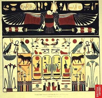 EGIPATSKI ILI KALDEJSKI SANOVNIK-TIN UJEVIĆ