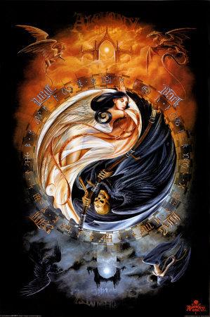 Bezvremena igra života i smrti........