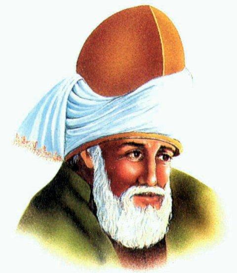 Rumi - Blago njegovog duha 135