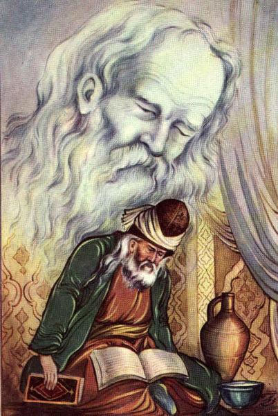 Rumi - Blago njegovog duha 98