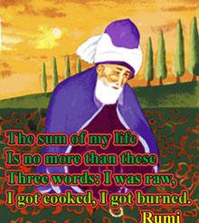 Rumi - Blago njegovog duha 79