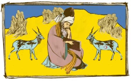 Rumi - Blago njegovog duha 68