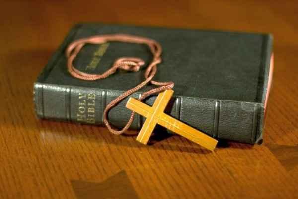 Bog je imao suprugu, no ona je izbačena iz Biblije?