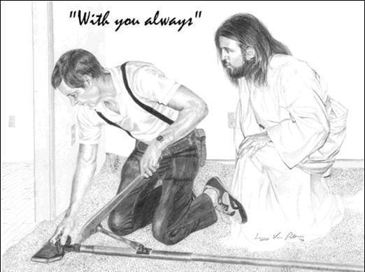 Uvijek uz tebe