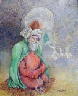 Rumi - Blago njegovog duha 130