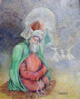 Tko je Rumi?