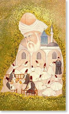 Rumi - Blago njegovog duha 103