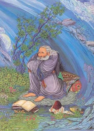 Rumi - Blago njegovog duha 199