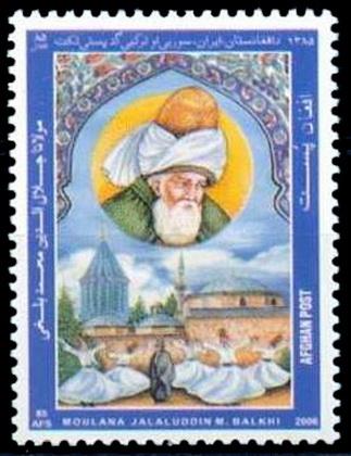 Rumi - Blago njegovog duha 117