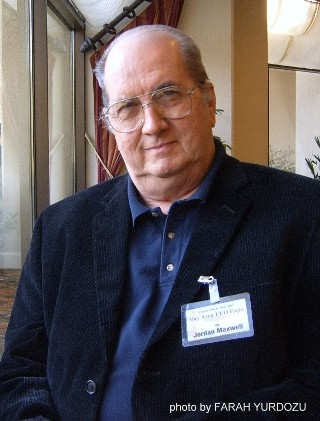 Jordan Maxwell - O religiji i politici