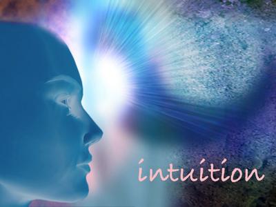 Intuicija - put k unutarnjoj mudrosti - izvadak (VJEŽBA)