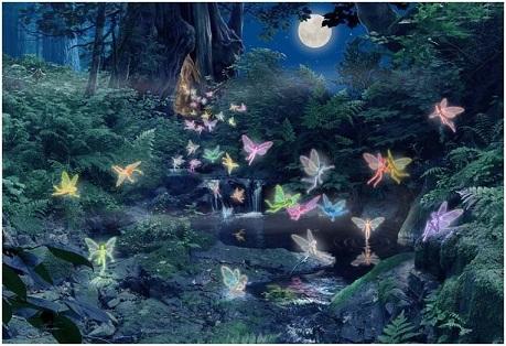 Mjesec i san...