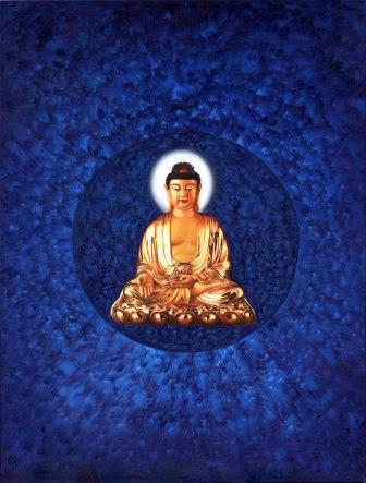 Kome se mole budisti?