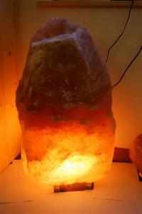 Čarolija lampe.....