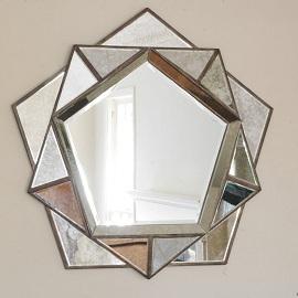 Ogledala - prodor u budućnost