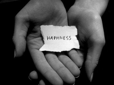 što je sreća?