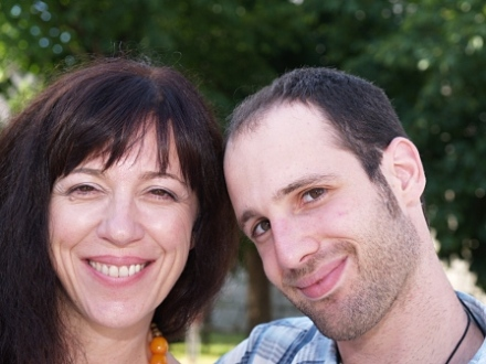 Prvi puta u Hrvatskoj: Dva ThetaHealing Mastera: Alida Del Bianco i Yair Golov