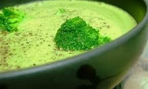 Vegetarijanska kuhinja - Krumpirova juha s krastavcem
