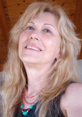 VIRTUALNO DRUŽENJE DANAS 03.08.2011. od 20 do 21h:  Eyona Cvitan - MAGIC IS WITHIN - Čarolija je u nama...