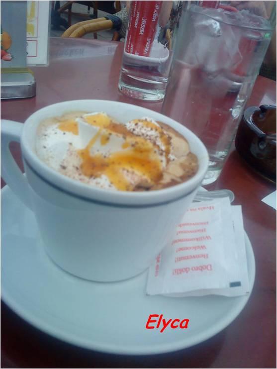 Virtualno druženje:...s Elycom na kavicu u chat sobicu....srijeda 20.07 2011. godine od 20,00-21,00 sati