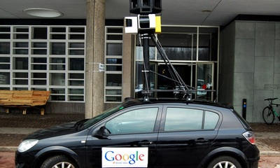 Googleove kamere i na hrvatskim ulicama