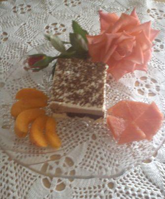 Za Magicuse..popodnevni odmor..uz kolač i kavicu..:)