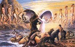 Sudbina bića je u znatnom stupnju rezultat prethodnih zemaljskih života