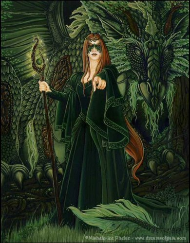 Vještica iz šume 3