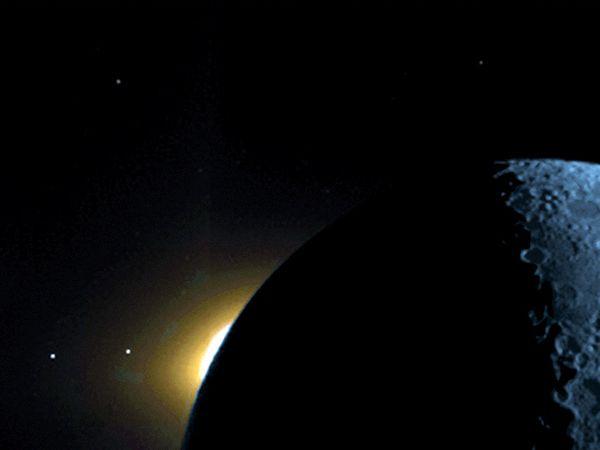 Retrogradni Merkur u kolovozu 2011 godine gledan kroz đjotiš astrologiju