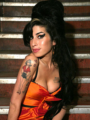 Amy Winehouse i Saturnov povratak