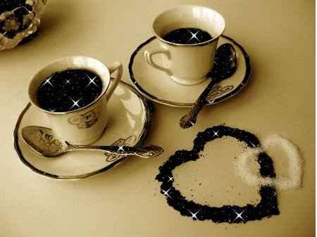 Kava je jača od poljupca i potrebnija od mobitela
