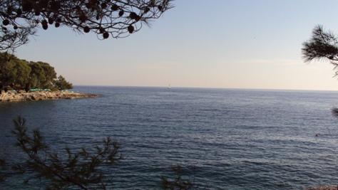 Otok Lošinj - Poklon za srce
